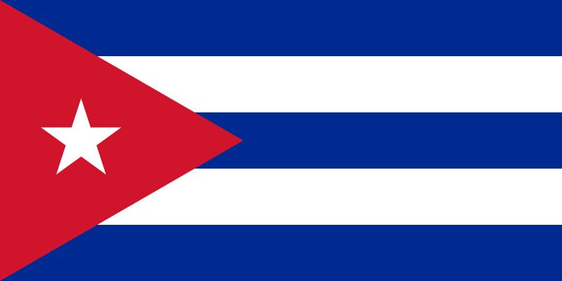 Tổng Lãnh sự quán Cộng hòa Cuba tại TP Hồ Chí Minh