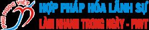 hợp pháp hóa lãnh sự logo pnvt