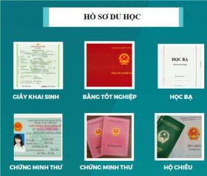 quy trình hợp pháp hóa lãnh sự hồ sơ du học
